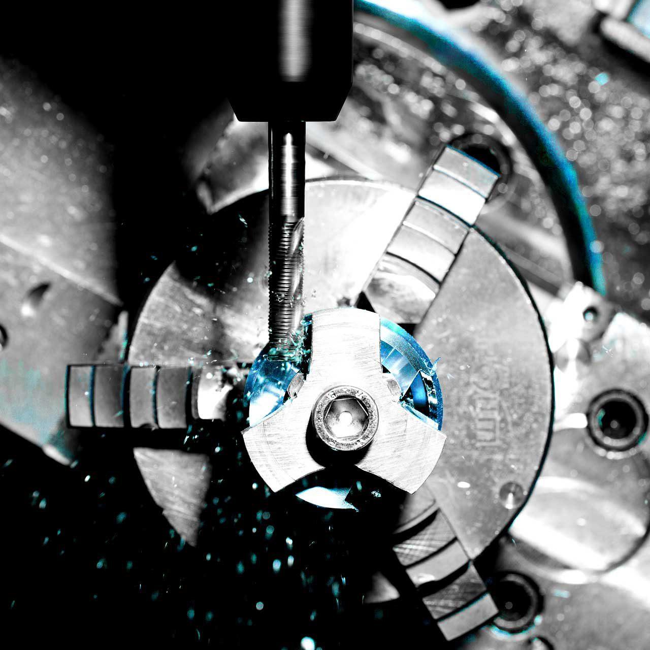 SAT STERLING Manufacturing